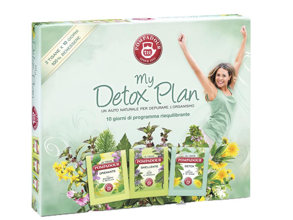 modo migliore per lavare le viscere tisana detox ingredienti